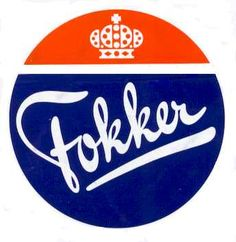 Fokker was a Dutch aircraft manufacturer named after its founder, Anthony Fokker.