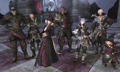 Tráiler oficial del parche 3.5 de Final Fantasy XIV