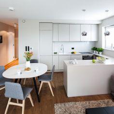 Malaga, Living Room, Kitchen, Furniture, Design, Home Decor, Interiors, Simple Lines, Baking Center