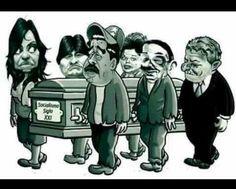 @DolarToday  Los viudos y viudas del socialismo del siglo XXI lloran