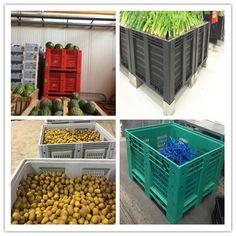 #fruitpalletboxes #chinaeuroboxpallet #palletboxmegabins #industryplasticpalletbox #plasticboxpallet #hdpepalletbox #truckpalletbox #fruitpalletbox #hdpesolidpalletbox #palletpalletbox #boxpalletsstackingcontainers #packagingpalletboxes #insulatedpalletbox #palletboxplastic Plastic Container Storage, Storage Containers, Plastic Pallets, Pallet Boxes, Containers For Sale, Warehouse, Fruit, Vegetables, Outdoor Decor