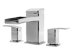 Kenzo Roman Tub Faucet Trim Only - Brushed Nickel
