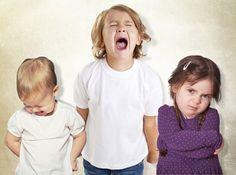 Trotzphase: Kinder im Trotzalter strapazieren häufig die Nerven ihrer Eltern. Wann die starke Trotzphase beim Kind beginnt und wie Sie mit dem Trotz umgehen sollten. © Thinkstock