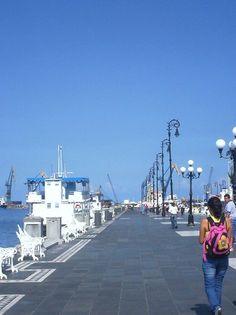 Fotos Del Puerto De Veracruz | Malecón del Puerto - Recuerdos de Veracruz | Viajeros