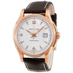 Hamilton American Classics Jazzmaster Viewmatic Men's Watch H32645555 - Jazzmaster - Hamilton - Watches - Jomashop