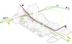 Queens Plaza Bicycle and Pedestrian Improvement Project