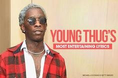 Download Young Thug's Most Entertaining Lyrics Download mp3 free