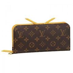 M60453 Louis Vuitton Yayoi Kusama Insolite Wallet Louis Vuitton Damen Taschen