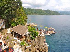 Ariels Point, Boracay Philippines