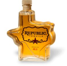 Tequila review of Republic Tequila Anejo by Margarita Texas (margaritatexas.com) Tequila Reviews, Margarita, Perfume Bottles, Texas, Faith, Margaritas, Perfume Bottle