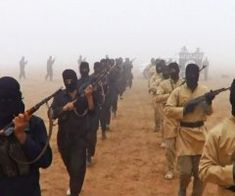 ISIS: Target Russia Thousands of ISIS fighters are training in the mountains of Afghanistan, plotting an attack on the Kremlin. Military Trends, Military News, Military History, Afghanistan War, Iraq War, The Blitz Ww2, Military Videos, Us Special Forces, Crimean War