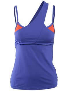 Lija Women's Crush Whip Tank