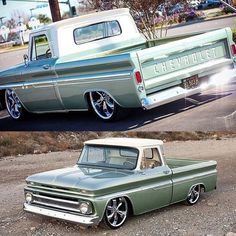 Chevrolet – One Stop Classic Car News & Tips Lowrider Trucks, C10 Trucks, Chevy Pickup Trucks, Chevrolet Trucks, Custom Pickup Trucks, Vintage Pickup Trucks, Classic Pickup Trucks, Vintage Cars, 1963 Chevy Truck