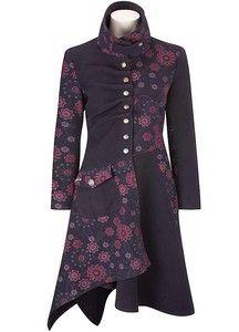 joe browns ultimate coat purple 12 | eBay