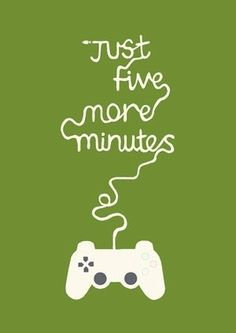just five more minutes - Pesquisa Google
