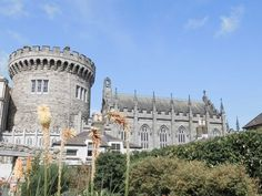 15 Sights In One Day - A Self-Guided Walking Tour of Dublin — Celtic Wanderlust Dublin Castle, Walking Tour, Celtic, Ireland, Things To Do, Wanderlust, Tours, Explore, Mansions
