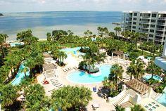 Destin West Beach and Bay Resort in Fort Walton Beach, FL | BookIt.com