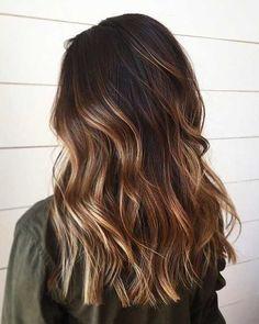 californiana mel cabelo escuro