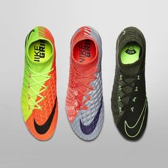 Which is your favourite HV3 colourway so far? Tag a friend and see if they agree... . . . Images via; @nikefootball #footydotcom #fcfc #footballboot #soccercleats #cleats #football #soccer #futbol #cleatstagram #totalsoccerofficial #fussball #footballboots #featuredfootwear #nike #nikefootball #nikesoccer #hypervenom #hv3 #striker #mercurial #superfly #tiempo #magista #footballgame #soccergame #sundayleague