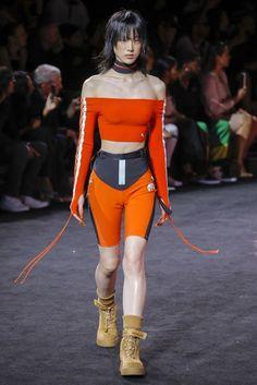 122 Best Runway - Spring Summer  18 images   Fenty puma, Fashion ... e5045d873bc