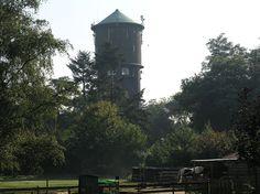 Bontebrug Watertoren 2006 - Lijst van watertorens in Nederland - Wikipedia