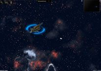 Transport im Browsergame Final Cumeda