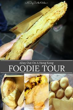 Read about my day out with Hong Kong Foodie Tours! There's nothing like walking and eating and learning a bit about Hong Kong, one step and bite at a time! This tour is great if you're visiting Hong Kong, and even if you're a local, like me! #hongkongbelly #foodietour #hkfoodietours #hongkong #hongkongtour