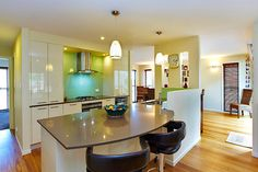 Living Green Designer Homes :: Builders of green, lower carbon emissions, energy efficient residential homes
