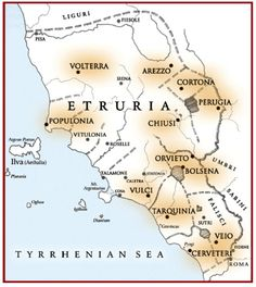The Etruscan civilization lasted from the 8th century BCE to the 3rd and 2nd centuries BCE. In the 6th century the Etruscans expanded their influence over a wide area of Italy. Early Rome was deeply influenced by Etruscan culture. Between the late 6th and early 4th centuries BCE, Etruscan power declined.