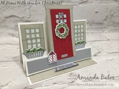 At Home Bundle from Stampin' Up!