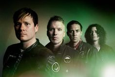 """Angels & Airwaves """"Anxiety"""" - The Song of the Week for 11/14/2011"""