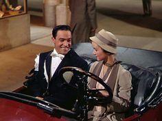 Singin' in the Rain 1952 - Gene Kelly and Debbie Reynolds.
