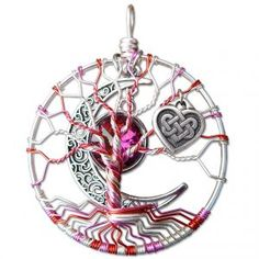 Frigg Tree of Life P