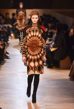 París Fashion Week 2016: Givenchy