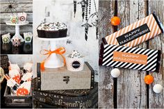 Halloween Party Supplies :: The TomKat Studio Party Shop