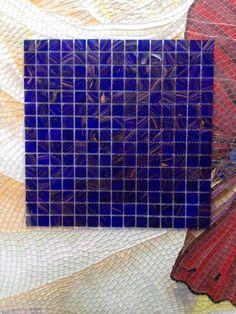 Goldline mozaiek van Ammore Mozaiek. www.ammore.nl