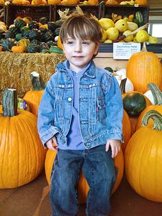 Have fun with Pumpkin Recipes on FamilyFreshCooking.com