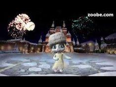 Srećan 8 mart - Na ovaj praznik uživaj u sreći (Zoobe Balkan) Verona, Veronica Castro, Whatsapp Videos, Pet Day, 3d Animation, Animated Gif, Your Pet, Christmas Ornaments, Holiday Decor