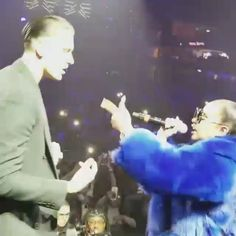 CSP MUSIC GROUP'S CEO CHRISTOPHER STARR ON STAGE PARTYING AT THE PLAYERS BALL WITH P.DIDDY DJ KHALED FRENCH MONTANA G-EAZY CARDI B AND THE PHILADELPHIA EAGLES  #NFL #SUPERBOWL #WEEKEND #PHILADELPHIAEAGLES #ARMORY #CSPMUSICGROUP #PLAYERSBALL #MUSIC