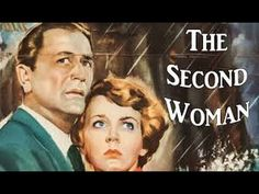 La segunda mujer (The Second Woman, 1951)  Spanish