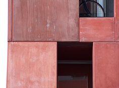 villa verde housing david chipperfield - Google Search