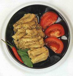 Salad Terong - Yayasan Buddha Tzu Chi Indonesia