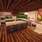 Kitchen Minecraft Kitchen Designs And Creative Kitchen Designs Designed  With Attractive Pattern Concept For The KitchenMinecraft Bedroom Decorating Ideas   Minecraft Bedroom Ideas Xbox  . Minecraft Kitchen Designs. Home Design Ideas