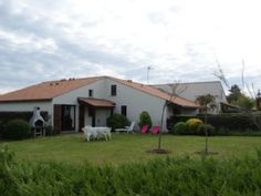 HOUSE 4/6 PEOPLE ON SAINT VINCENT JARDVacation Rental in Longeville-sur-Mer from @HomeAway! #vacation #rental #travel #homeaway