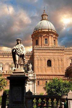 Sicilia italia Notificaciones - Google+