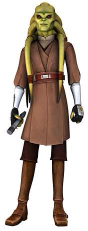 Kit Fisto was a renowned male Nautolan Jedi Master in the waning years of the… Star Wars Rpg, Star Wars Clone Wars, Star Wars Humor, Jedi Costume, Galactic Republic, Star Wars Concept Art, Mara Jade, Star Wars Models, Star Wars Gifts