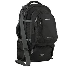 Vango Freedom 80+20 Travel Backpack   Rucksacks for Travelling £84.99