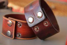 bracelet de force cuir .qualité supérieure : Bijoux pour hommes par made-with-love-in-aiacciu