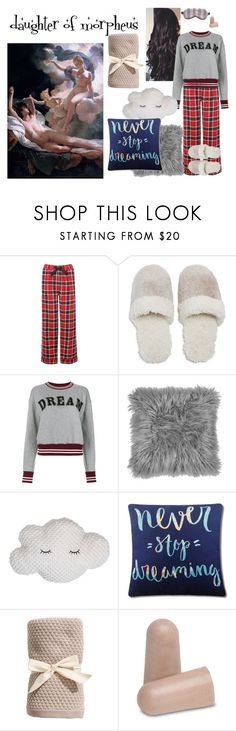 """""""daughter of Morpheus"""" by tani-gabriel on Polyvore featuring Mode, M&Co, Natori und N°21"""