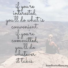 Good Morning and Happy Friday! 😁 Something to think about today.... are you interested in accomplishing a #goal or a #dream or are you #committed to it. Once you decide that you are committed to it, nothing can stop you. Obstacles won't hinder your progress, they are merely learning experiences. You WILL accomplish what you are committed to. Have a wonderful day! TGIF 😎